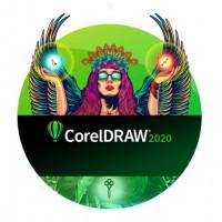 CorelDRAW 2020 Português