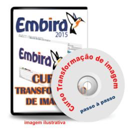 Curso Embird 2015 - Transformação