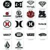 1.200 Matrizes de Bordados Logo Marcas