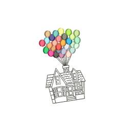 Matriz De Bordar Balões