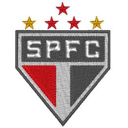 Matriz de Bordado São Paulo