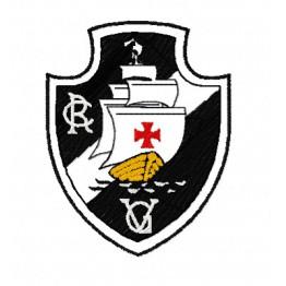 Matriz de Bordado Vasco da Gama