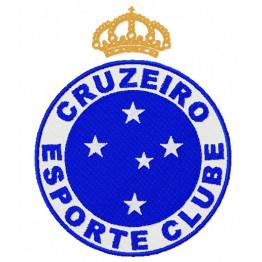 Matriz de Bordado Cruzeiro